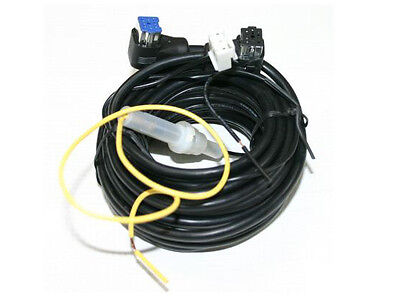 APS For Pioneer IP-Bus CD Changer Cable Lead M-Bus Extension 11 Pin DIN SKCW040