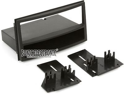 Scosche KA2090B Single DIN Installation Car Dash Kit for 2007-up Kia Rondo comprar usado  Enviando para Brazil