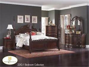 Fall Special --- Bedroom Furniture Huge Save $2000.00!!!
