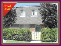 For Sale: Hunt Club Freehold Townhouse $199,900