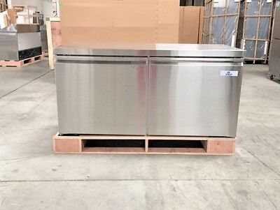 New 60 Under Counter Refrigerator 15 Cu. Ft. Cooler Depot Tuc60r Undercounter