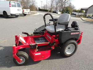 """Gravely Compact Pro 34"""" - Tractor Mower"""