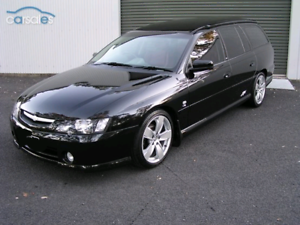 WTB Holden V8 VY II/VZ SS Commodore Wagon