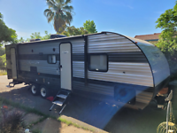 2019 Travel Trailer FOREST RIVER CRUISE LITE T263BHXL  Previously Valued ovr 34k