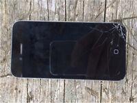 Unlocked Iphone 4 £50