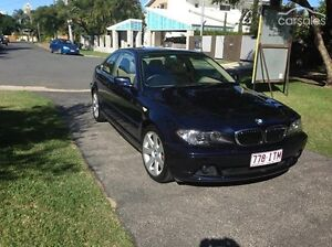 2005 BMW 3 Coupe East Brisbane Brisbane South East Preview