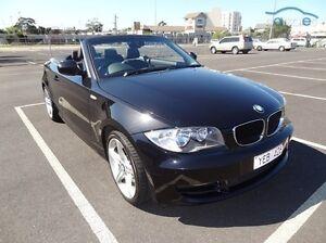 2010 BMW 1 Convertible Elwood Port Phillip Preview