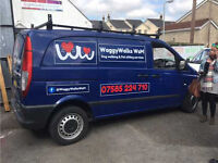 MAGNETIC SIGNS FOR VANS AND CARS