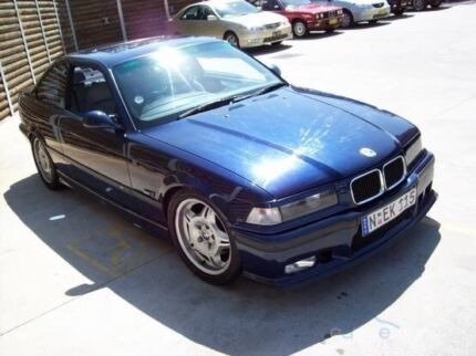 BMW E36 ROLLING SHELL Kellyville Ridge Blacktown Area Preview