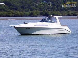 Wellcraft Antigua 30 Hollywell Gold Coast North Preview
