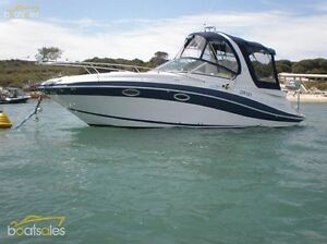 2006 Four Winns Vista 29ft cabin cruiser Fremantle Fremantle Area Preview