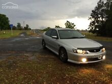 2003 Holden Commodore Grafton Clarence Valley Preview