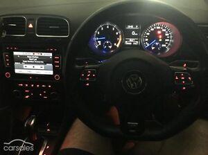 2011 Volkswagen Golf Hatchback Mindarie Wanneroo Area Preview
