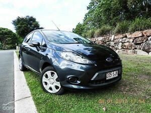 2012 Ford Fiesta CL WT Manual 55,000kms MUST SELL! Moving OS Tugun Gold Coast South Preview
