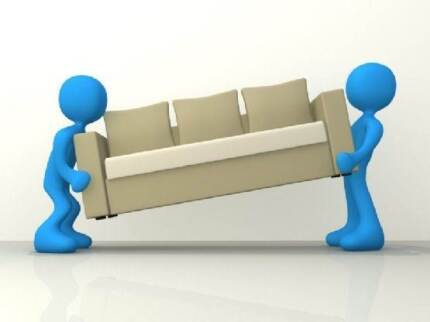BUYING SOMETHING ONLINE & NEED IT PICKED?? Contact Jimmy today Marrickville Marrickville Area Preview