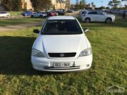 Holden Astra 2005 West Lakes Charles Sturt Area Preview
