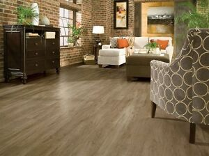 12mm Laminate Only $1.47sf In-Stock!! BEST SELLER London Ontario image 3