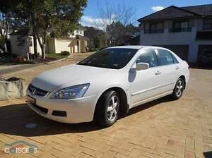 Honda Accord 2005 model 84000km Alexandria Inner Sydney Preview