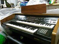 Hohner G3000 organ