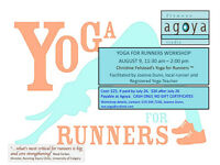 Yoga For Runners - Healthy Hips