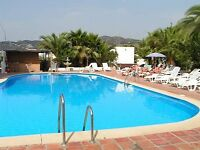 Villa to rent (Andalucia Spain)