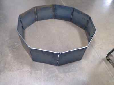 CAMPFIRE FIRE PIT/RING 48