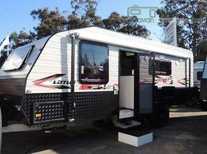 2014 Lotus Caravan, Suit New Buyer Maroochydore Maroochydore Area Preview