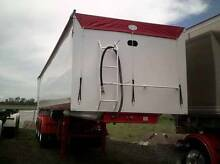 Freightmaster Semi Chassis Tipper Tipper Gatton Lockyer Valley Preview