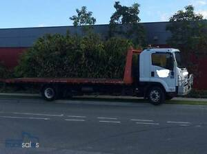 Tow and tilt tray truck Bundall Gold Coast City Preview