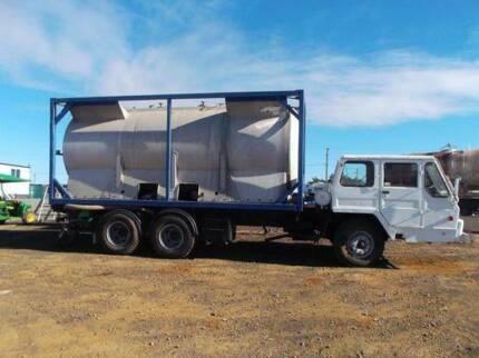 Mitsubishi Tray Glenore Grove Lockyer Valley Preview