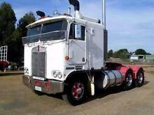 WANTED: Kenworth mid 80's parts K120 K100 K123 K124 Singleton Singleton Area Preview