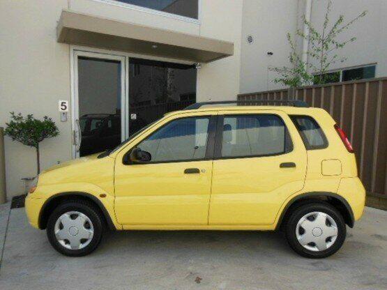 Yellow Suzuki Swift Page 3 Mitula Cars