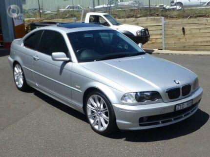 2002 BMW 320Ci  West Footscray Maribyrnong Area Preview
