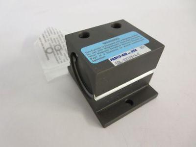 Fabco-air Sql-221x34-e Square 1 Compact Air Cylinder