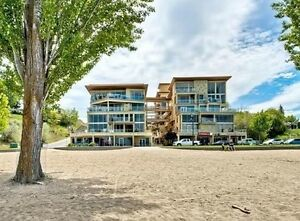 Live on the lake at Lakeview Terraces