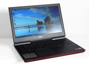 Inspiron 15 7000 Gaming Laptop Will Negotiate By Text