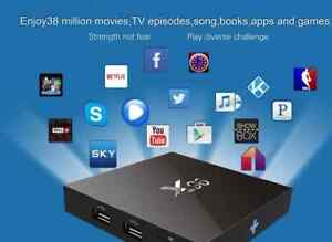 BEST SELLER x96 4K android tv box FULLY LOADED with KODI17 Edmonton Edmonton Area image 4