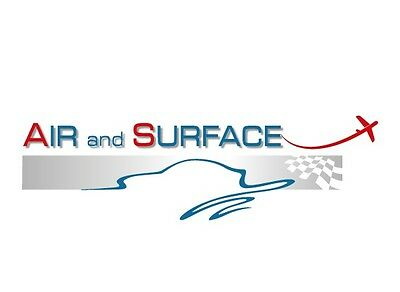Air-and-Surface 2013