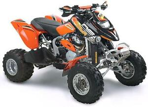 can am bombardier baja ds650 and 800r renegade use parts