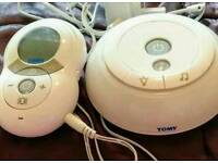 Tomy Baby Monitor - sold