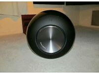 B&W Bowers & Wilkins PV1 powered Subwoofer