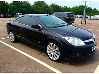 L@@K 2009 VAUXHALL ASTRA TWIN TOP 1.9 CDTI 150 CONVERTIBLE bmw vxr polo golf audi ford car corsa