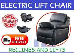 BRAND NEW Electric Lift Recliner Disability Chair FREE DELIVERY New Farm Brisbane North East Preview