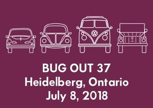 VW SHOW - ALL VW's Welcome Bug,Ghia,Bus,Thing,Golf,Jetta