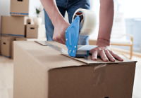 Packing & Moving Services Ottawa