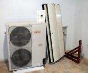 Fujitsu Klimaanlage