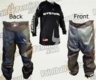 System x Paintball