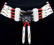 Indian Bone Necklace