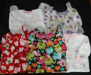 12-18 Month Girl Pajamas