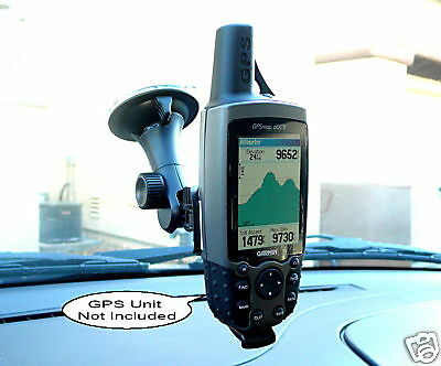 60cx 60csx Gps (GPS Suction Bracket Garmin GPSMap 60C 60CS 60Cx 60CSx)